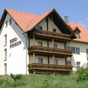 Bergpension Lang