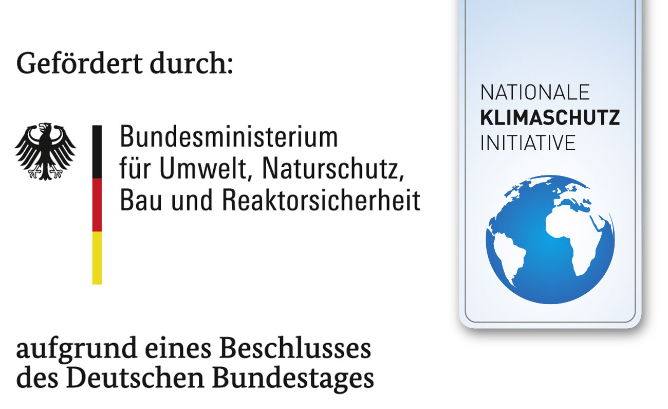 Logo der Nationalen Klimaschutz-Initiative