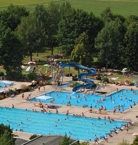 Neumarkt Schwimmbad